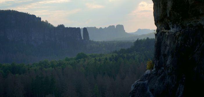 Dwie Szwajcarie na dnie morza – Czeska i Saksońska. Krajobraz i Przyroda [MEGA GALERIA]
