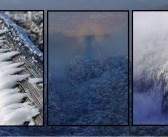 Widmo Brockenu na Przełęczy pod Śnieżką [12.11.2020]