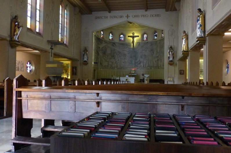 kościół św teresy zabrze (12)