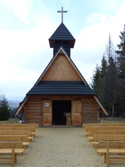 kaplica mb różańcowej zakopane gubałówka (11)