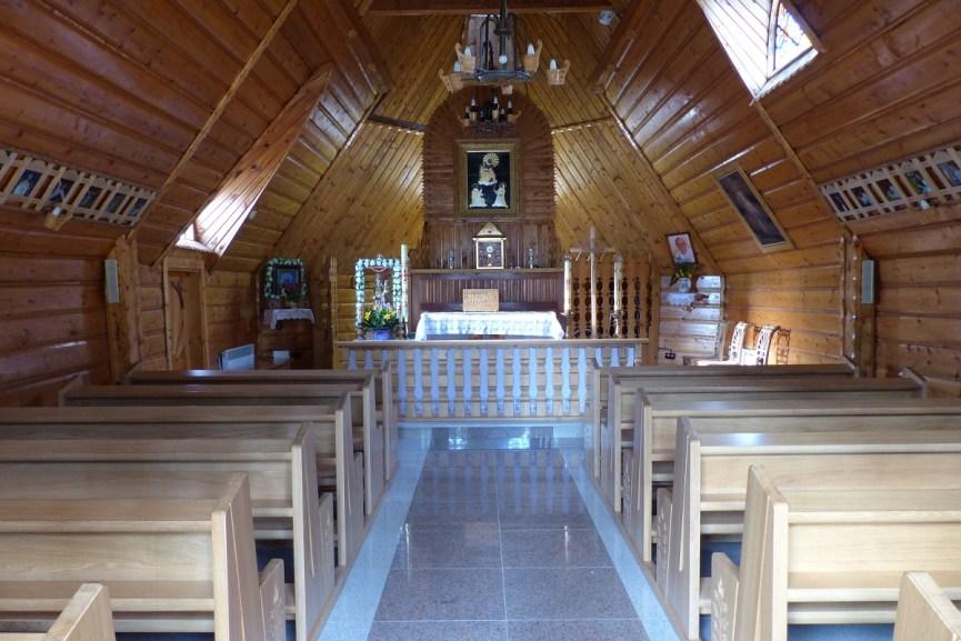 kaplica mb różańcowej zakopane gubałówka (2)