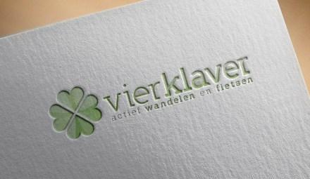 LogoVierKlaver_Cover