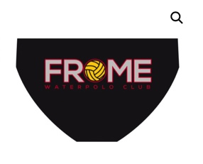 Frome Waterpolo Kit
