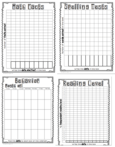 16 Teacher Hacks for Making Data Collection a Piece of