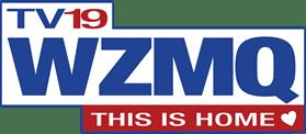 TV19 WZMQ Logo