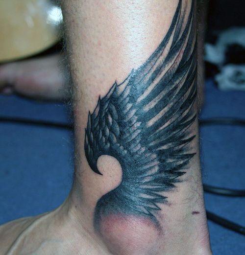 Kostka Blog Z Tatuażami