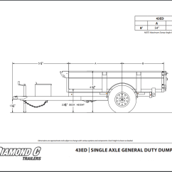 Utility Trailer Wiring Diagram 3 Way Dimmer Switch Uk For A