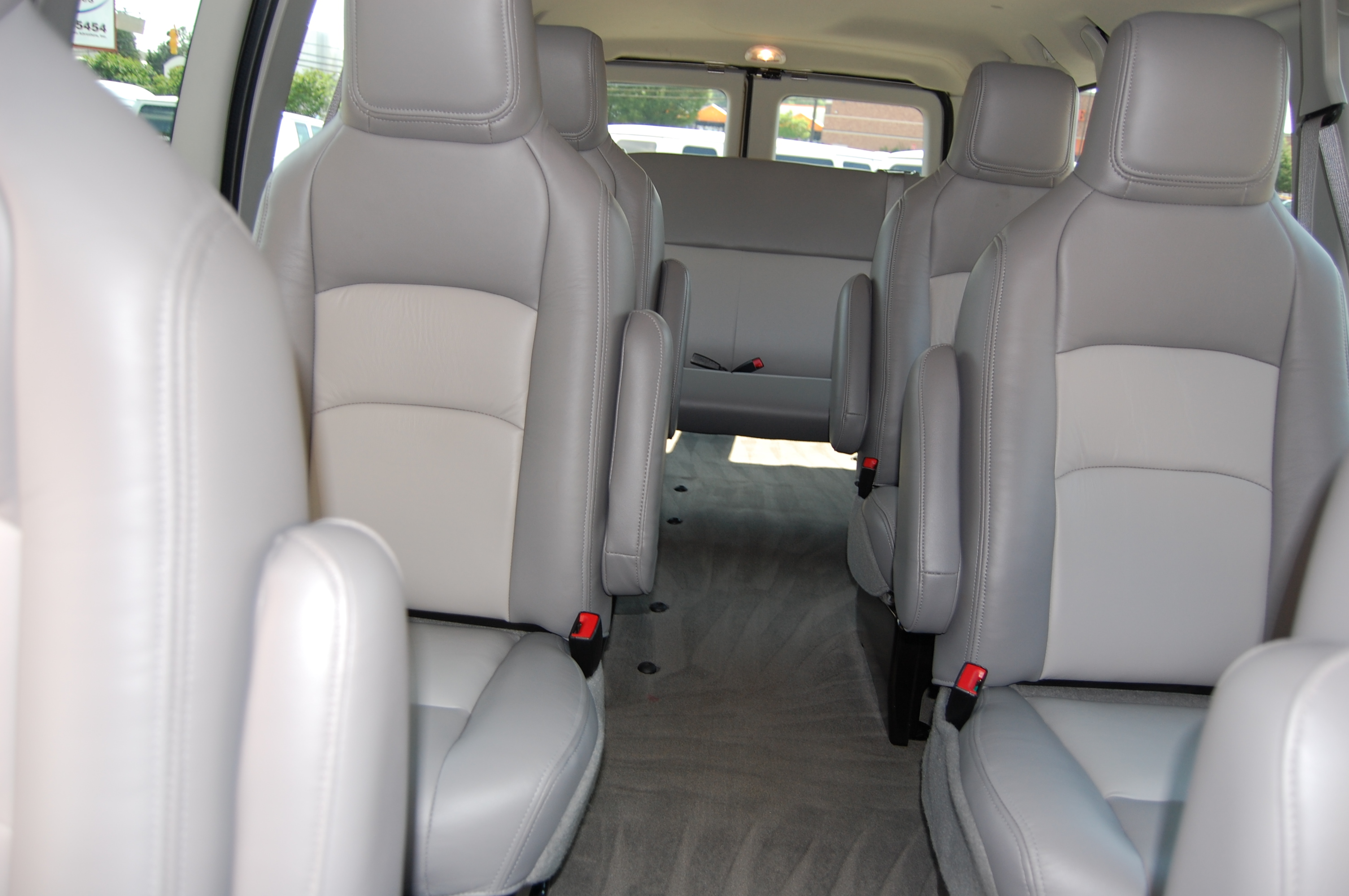 chairs for handicapped office staples canada 10 passenger vans