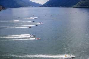 XCAT Lugano Grand Prix 3-5 June 2016 2016 UIM XCAT WORLD SERIES © Raffaello Bastiani
