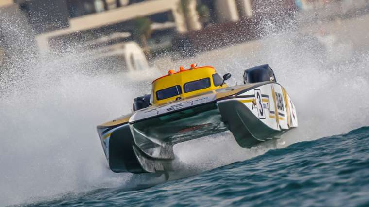 UIM XCAT World Series