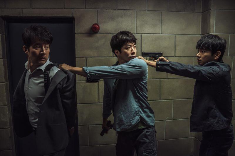 [MOVIE REVIEW] Hitman: Agent Jun Starring Kwon Sang Woo