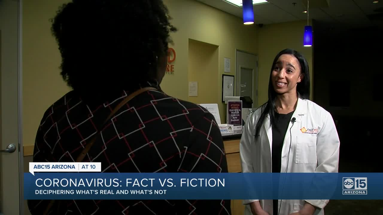 New case of coronavirus in Pinal County, Arizona believed to be ...