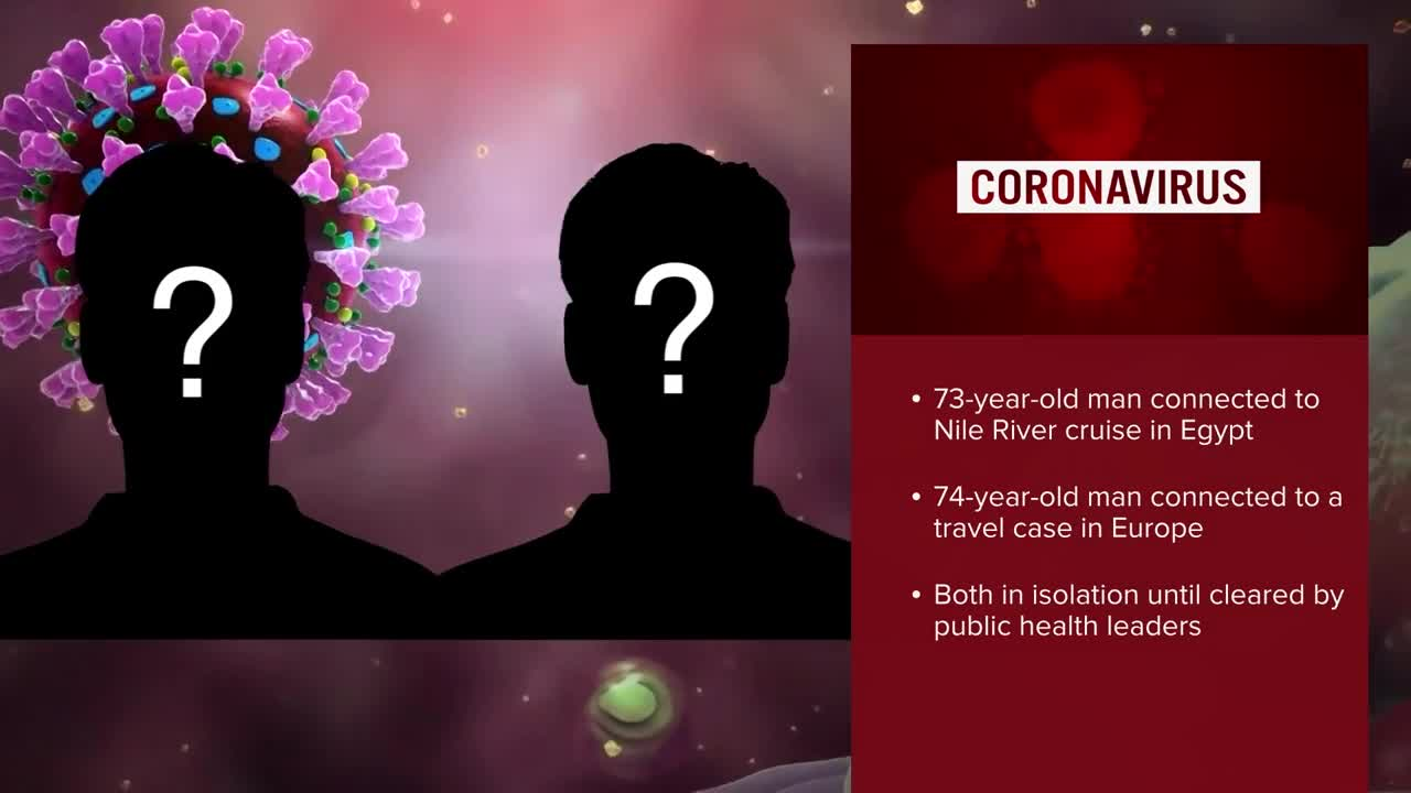 First 2 coronavirus cases confirmed in Palm Beach County, both men ...