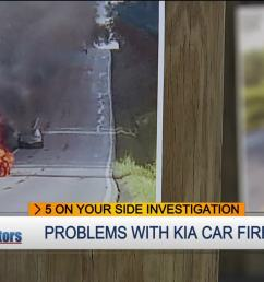 hiram woman scared to death as her kia car caught fire more questions about kia safety issues [ 1280 x 720 Pixel ]