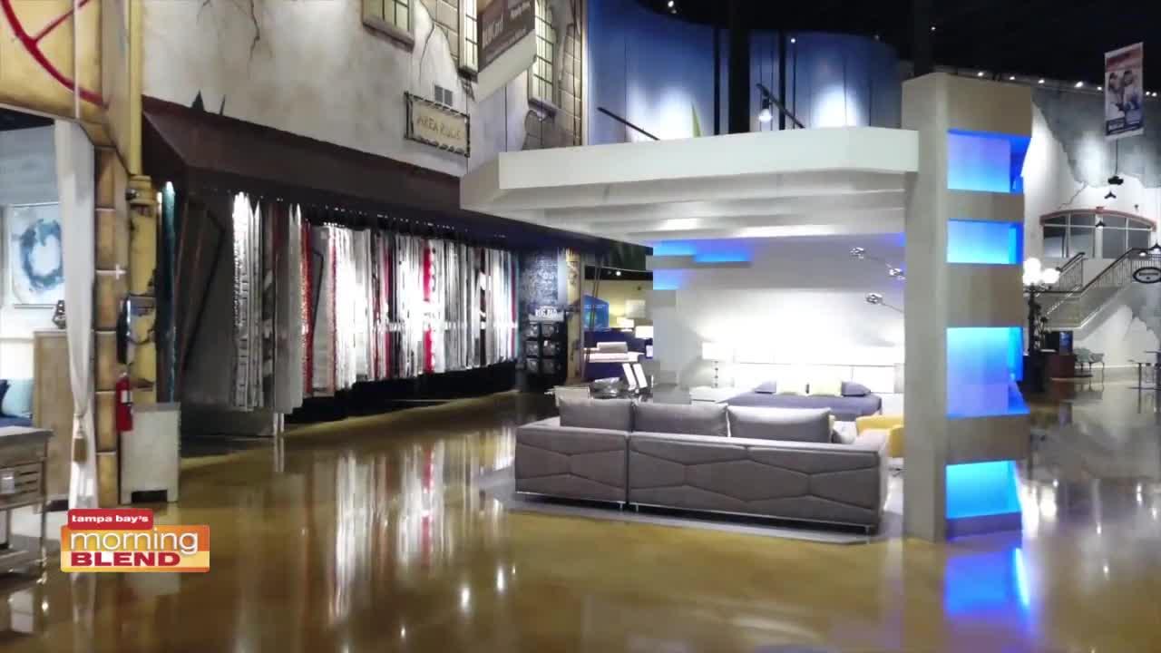 Get daily travel tips & deals! El Dorado Furniture