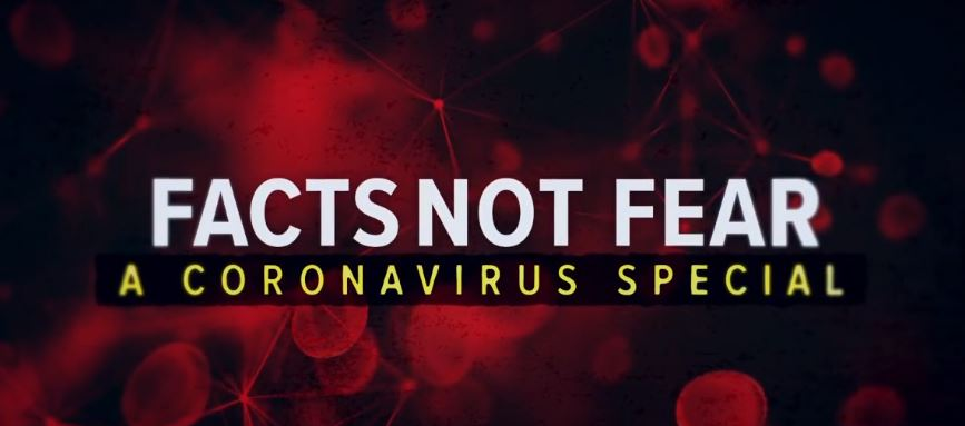 WATCH: 13 Action News Coronavirus Special -- Facts Not Fear
