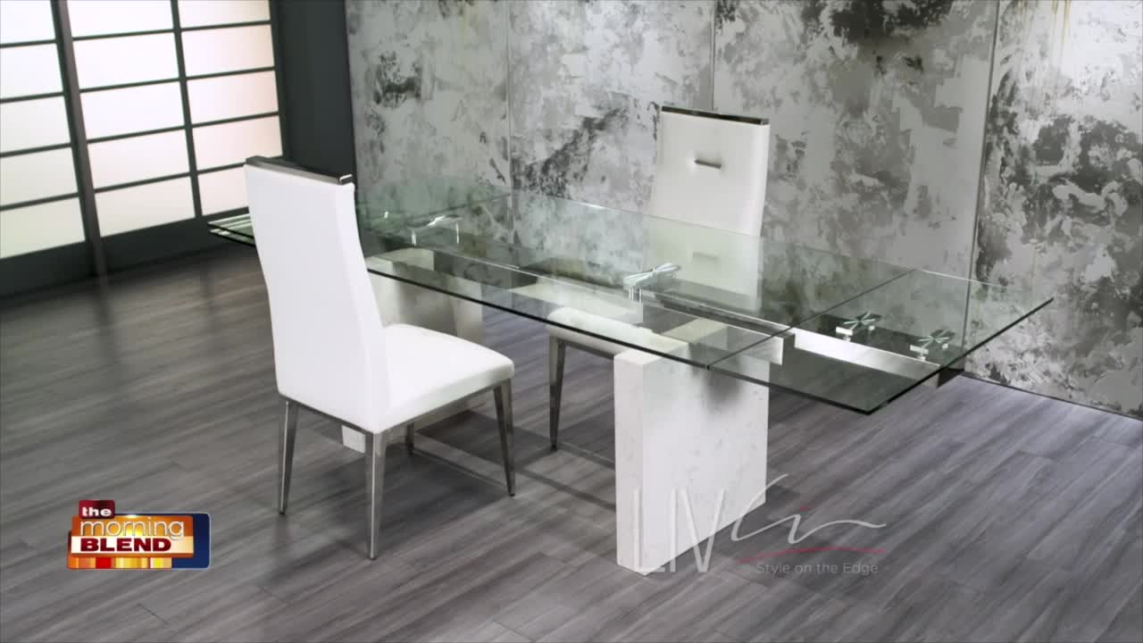 Find the right one here. El Dorado Furniture: Dining Room Deals