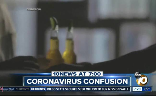 Fact Or Fiction People Believe Coronavirus Is Linked To