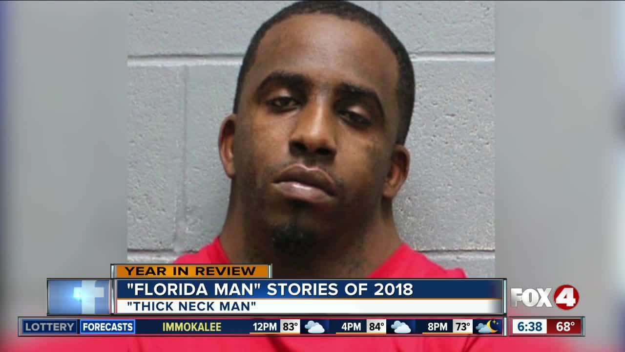 florida news top weird