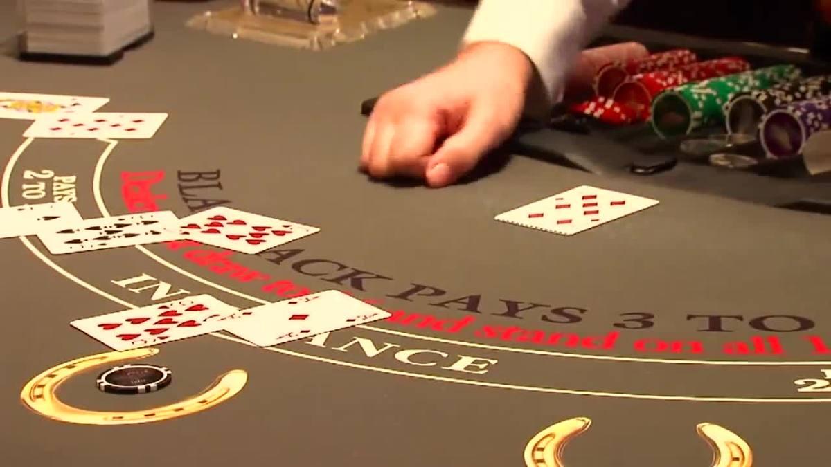 gioco da tavolo casino