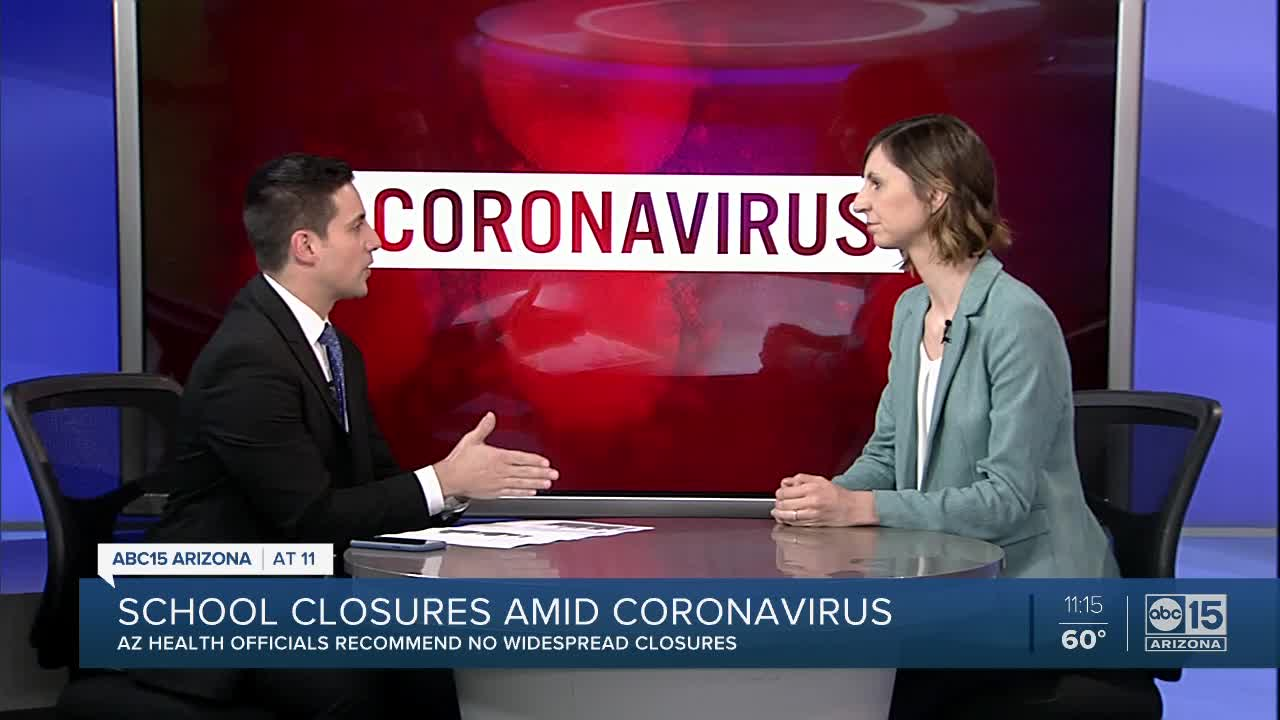 New presumptive positive coronavirus case diagnosed in Pima County ...