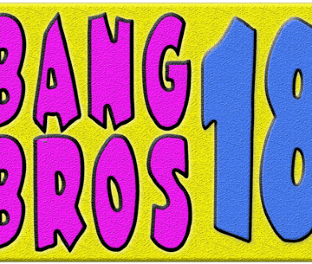 Welcome To Bangbros 18