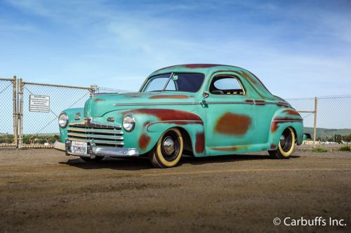 small resolution of 1946 ford 3 window custom coupe concord ca carbuffs concord 46 ford coupe wiring harness for 1946 ford coupe sedan