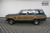1990 Jeep Wagoneer RARE ROOF RACK. FACTORY WHEELS. V8 ...