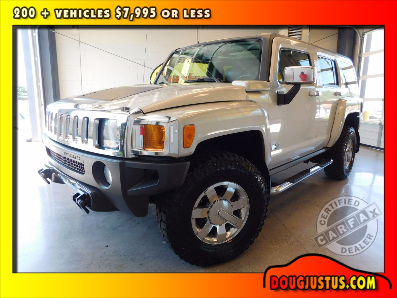 Best of jeep hummer honda civic and accord gallery for Airport motor mile used cars