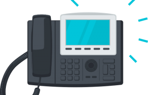 Upgrade your phone system!