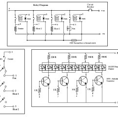 Electric Heat Wiring Diagram Kawasaki Mule 3010 Parts Scr Heater Get Free Image About
