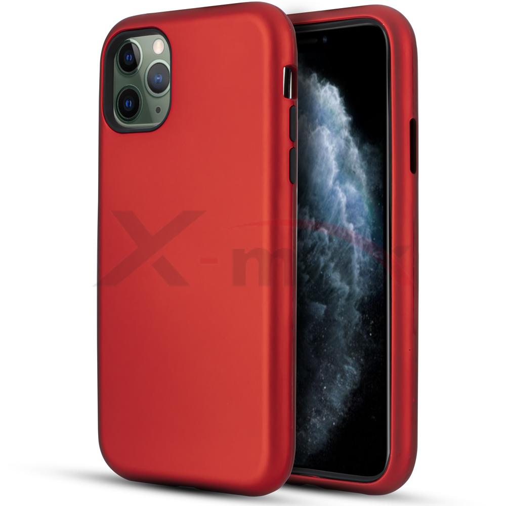 IPHONE 11 PRO MAX - SLIM ARMOR - RED