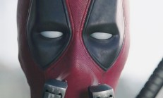 Deadpool - Guns