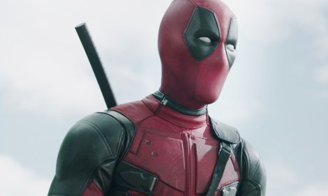 Deadpool - Looksee