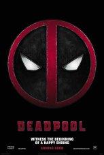 Deadpool - Poster (Teaser)