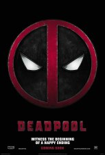 Deadpool - Poster (Teaser)