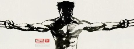 The Wolverine - Banner Poster