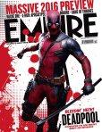 Empire Magazine - Deadpool
