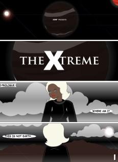 XTREME-01