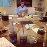 Apocalypse Writing Session (November 2014)