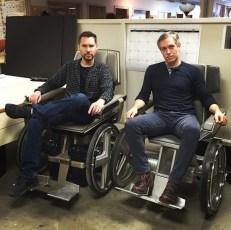 Xavier Wheelchairs