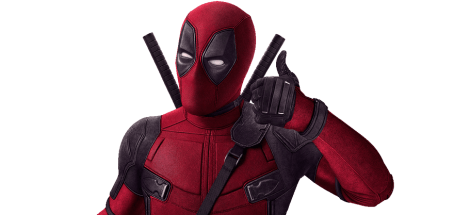 deadpool-thumbsup