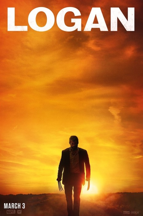 Logan-Poster-Sunset