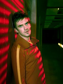 Legion.Dan Stevens as David