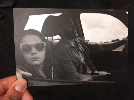 Logan Trailer - Last Frame