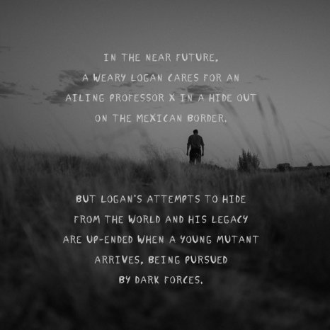 Logan - Synopsis