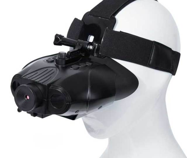 Hands Free Deluxe Sniper Digital Nightvision