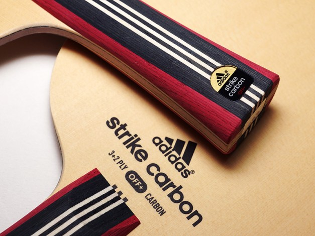 adidas Strike Carbon J12
