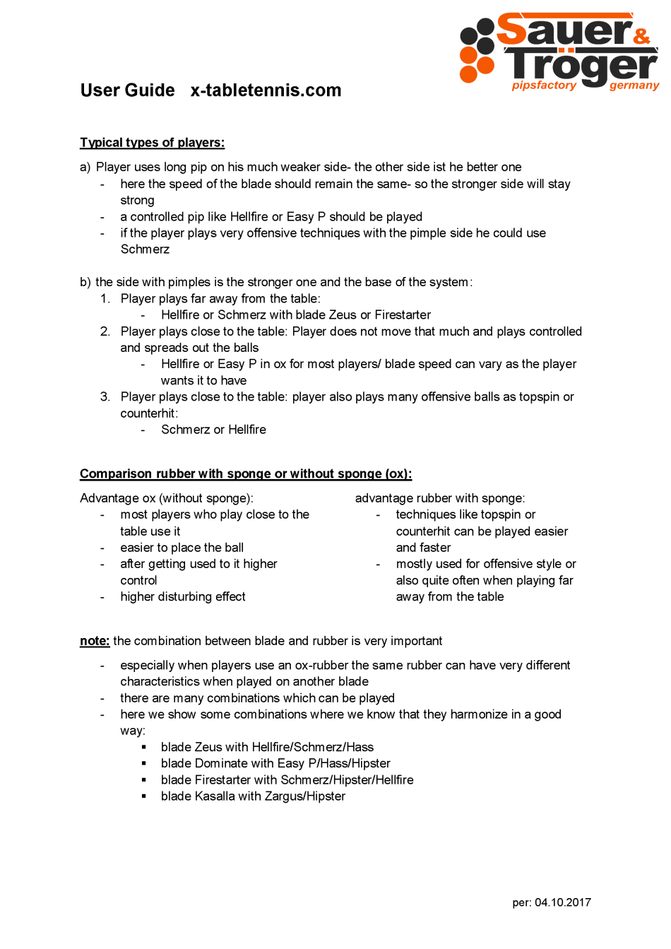 assistance (Text)