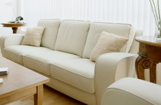 cleaner upholstery with x-trme carpet cleaning